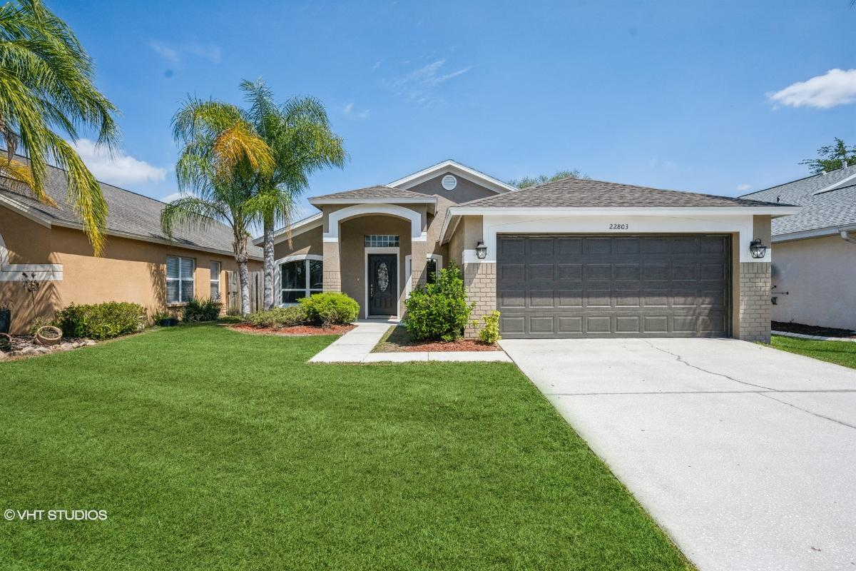 22803 Richardson Ln, Land O Lakes, Florida