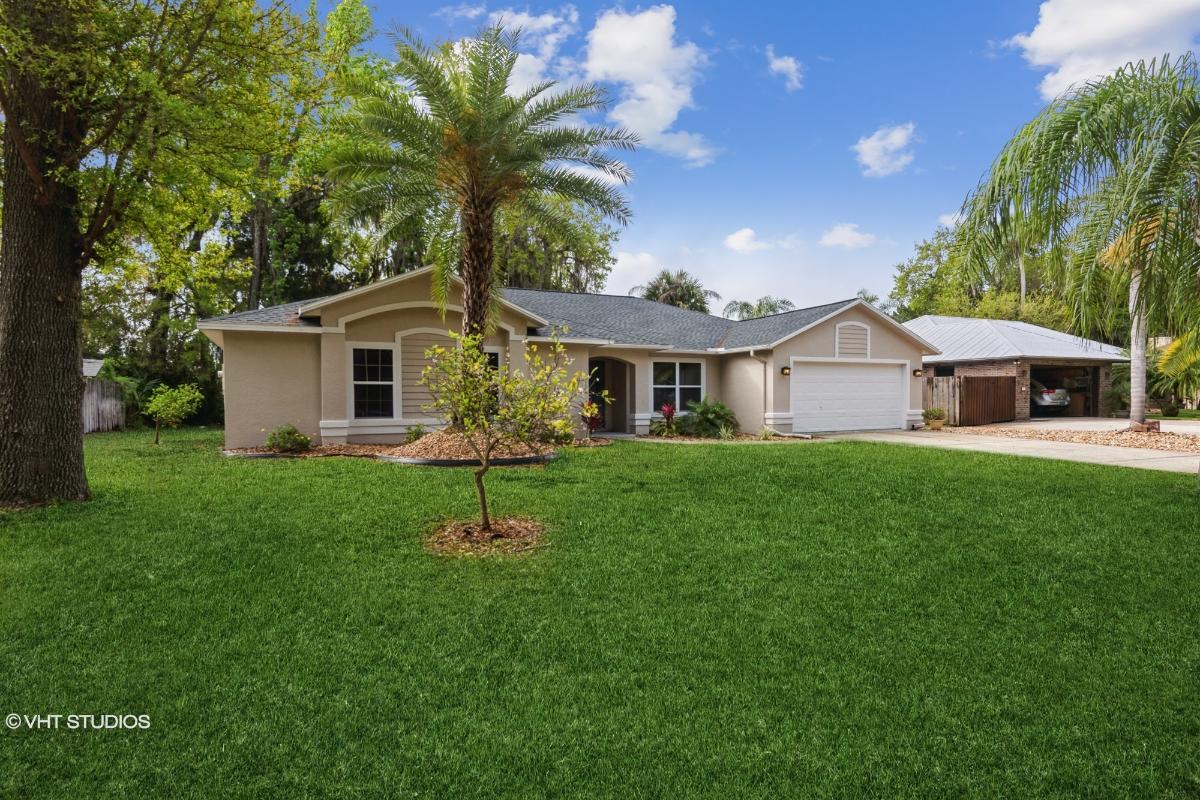 530 Sandy Oaks Blvd, Ormond Beach, Florida