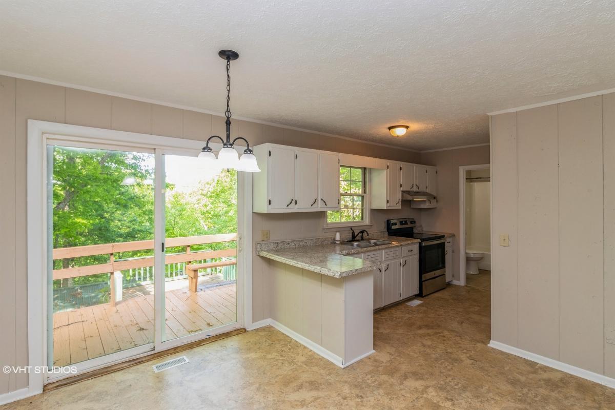 244 Grindstone Knob Rd, Whittier, North Carolina