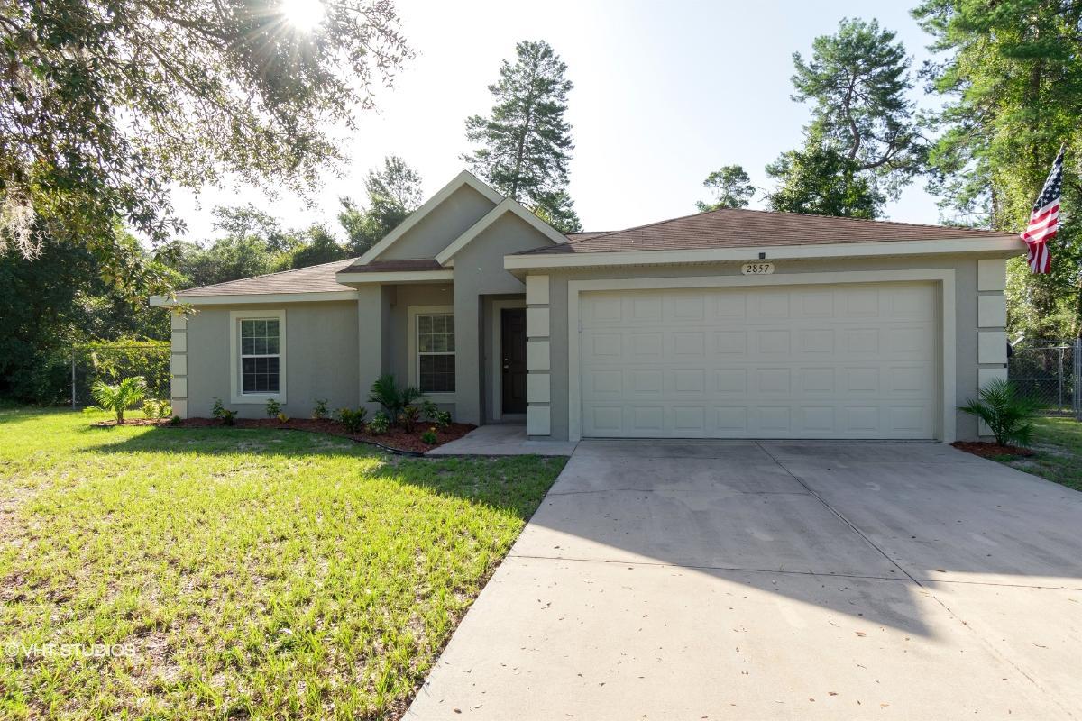 2857 Sw 161st Loop, Ocala, Florida