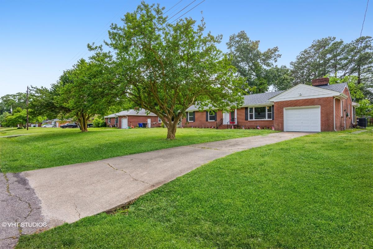 3224 Lilac Dr, Portsmouth, Virginia