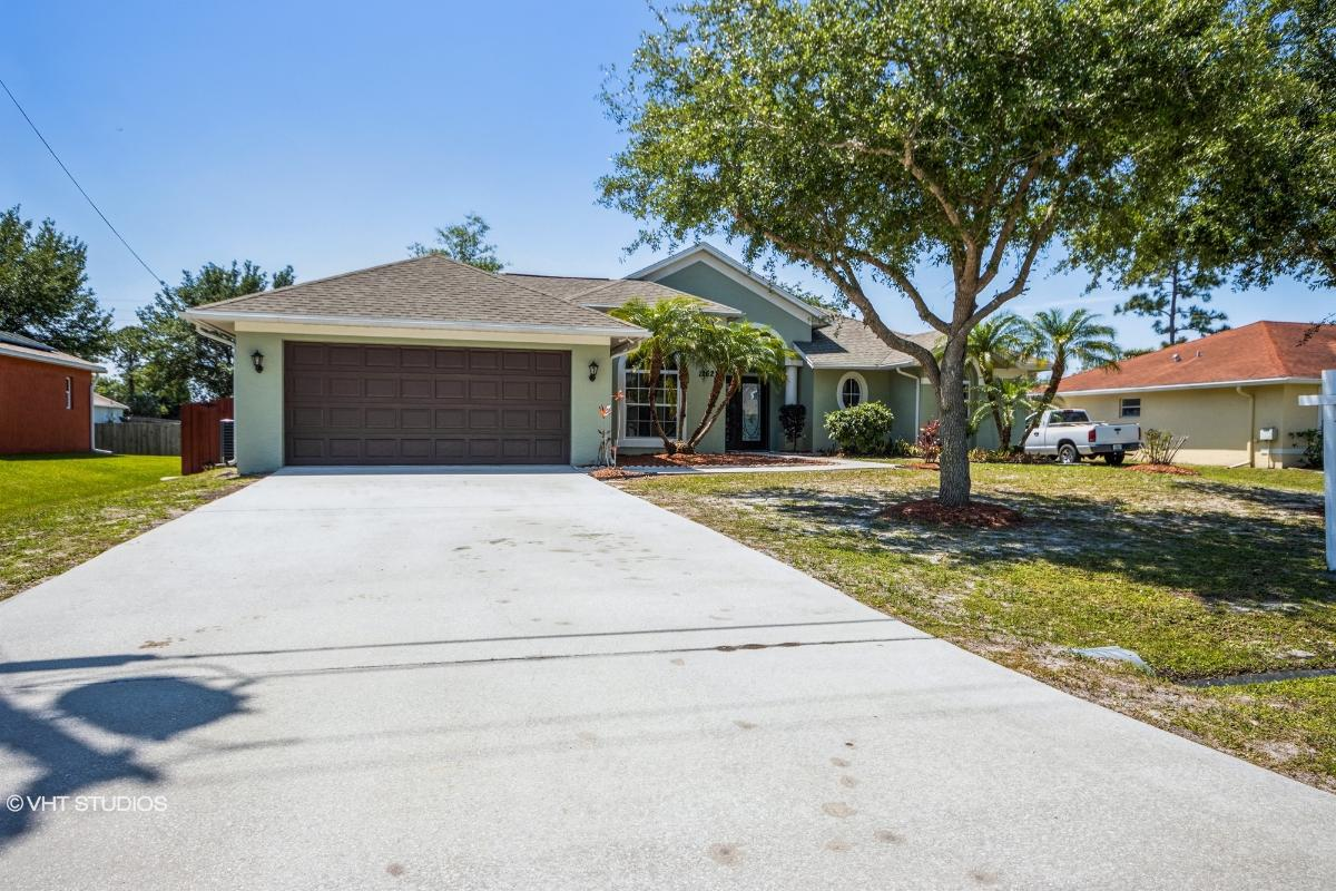 1262 Sw Medina Ave, Port Saint Lucie, Florida