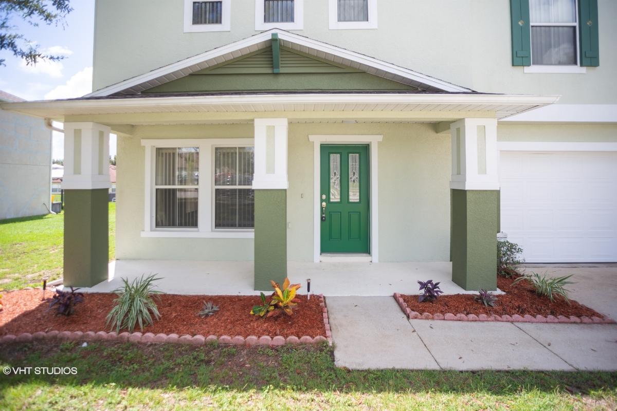 4776 Barbados Loop, Clermont, Florida