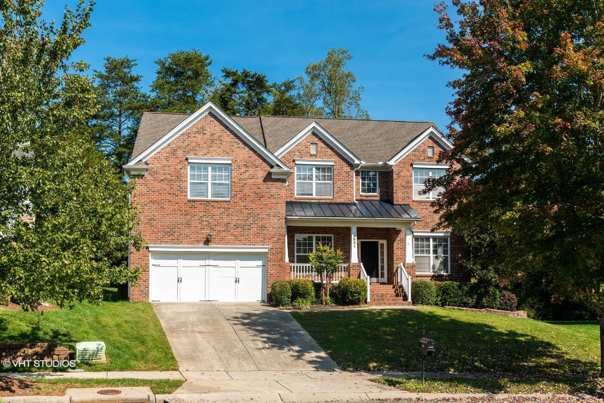 1831 Dunbar Place, Burlington, North Carolina