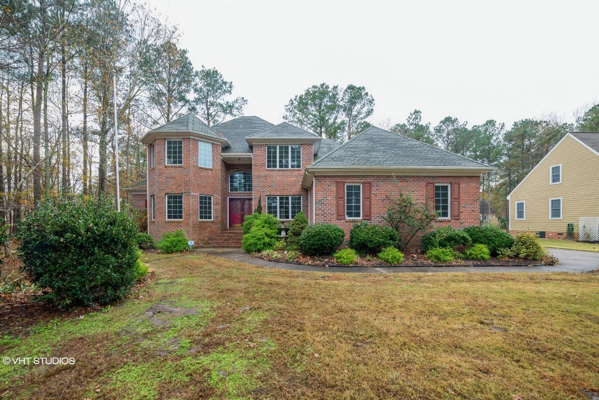 122 Franks Creek Dr, Hertford, North Carolina