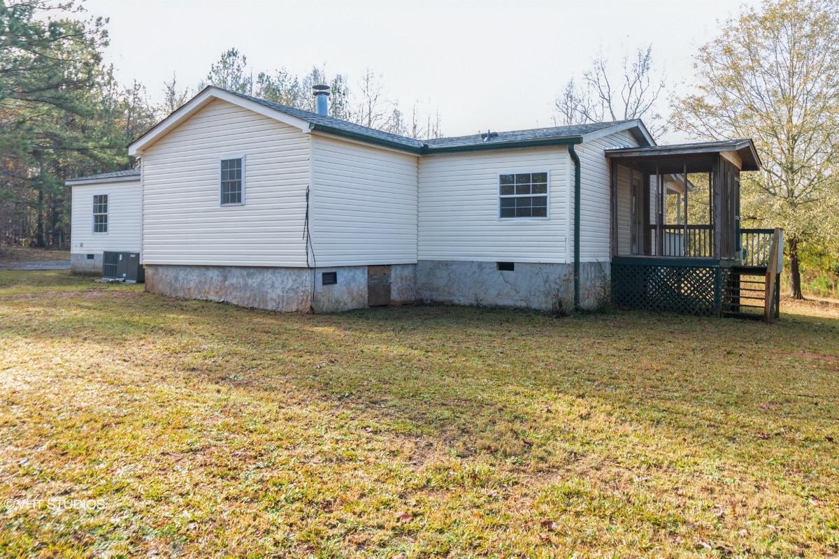 1063 Bonner Goldmine Road, Carrollton, Georgia