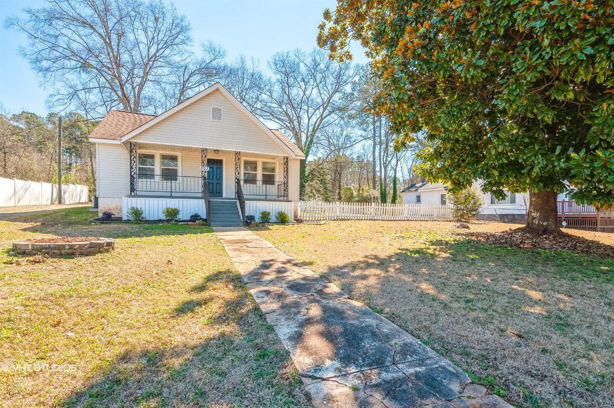 301 Forest Hills Dr, Winnsboro, South Carolina