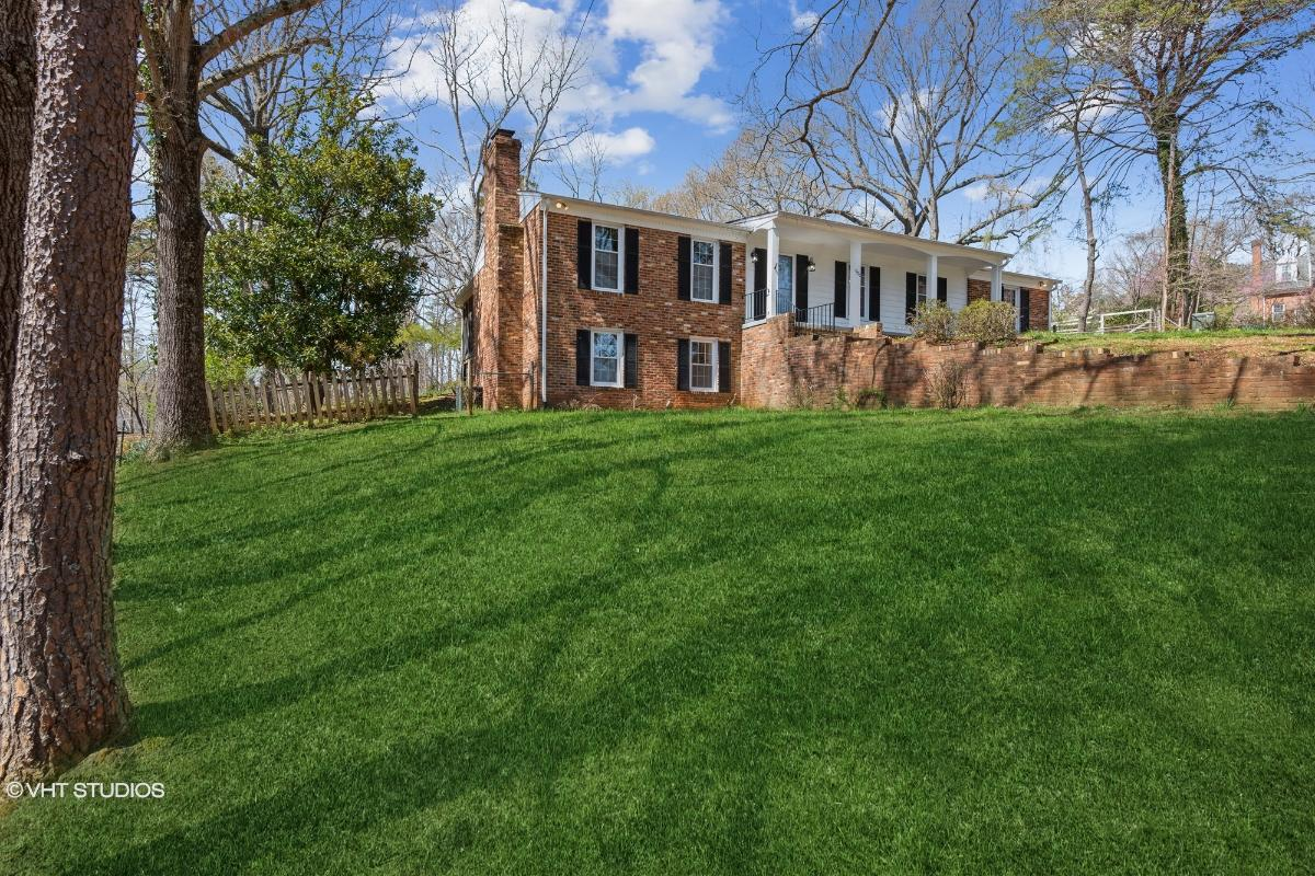 1000 River Forest Place, Martinsville, Virginia