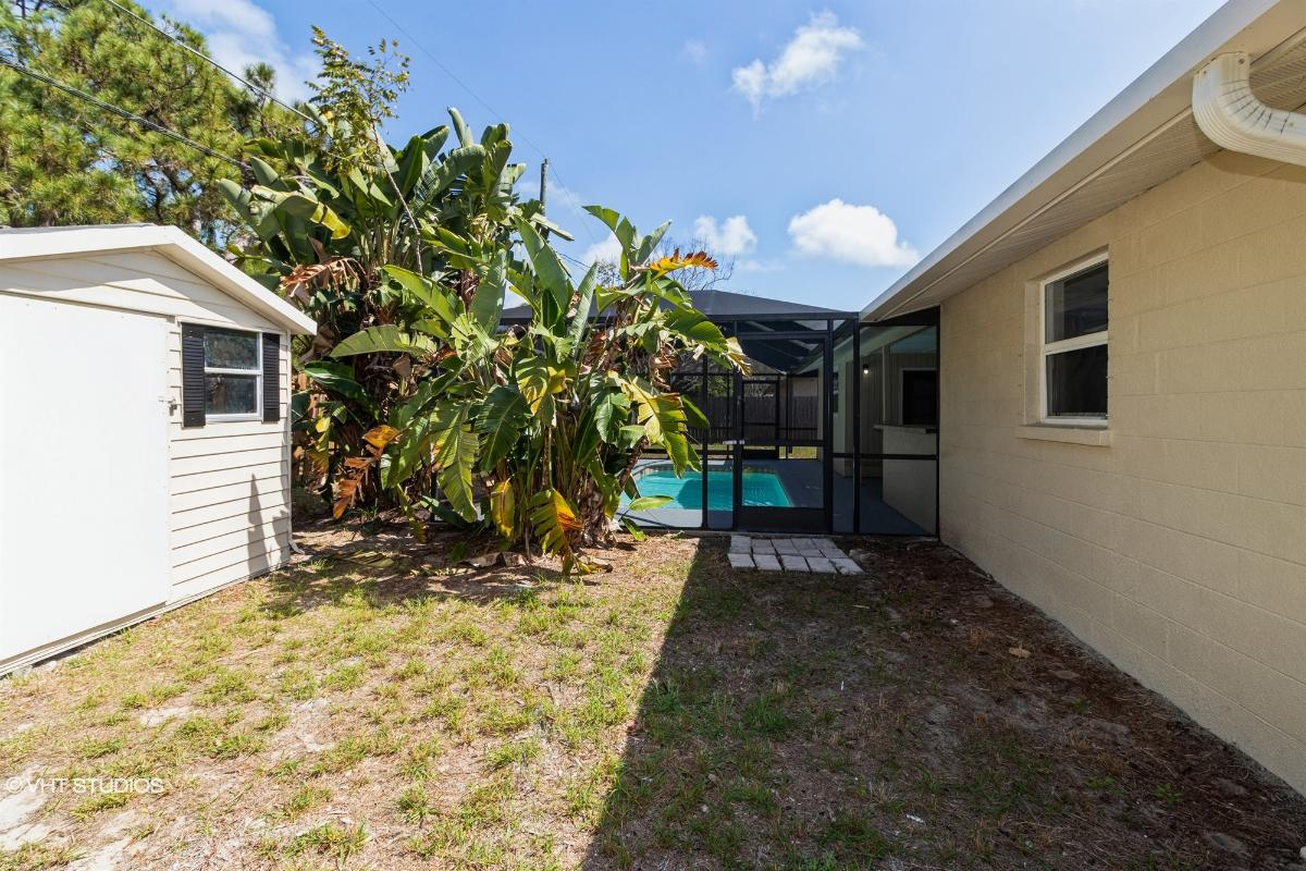 1530 Rossanne Pl, Englewood, Florida
