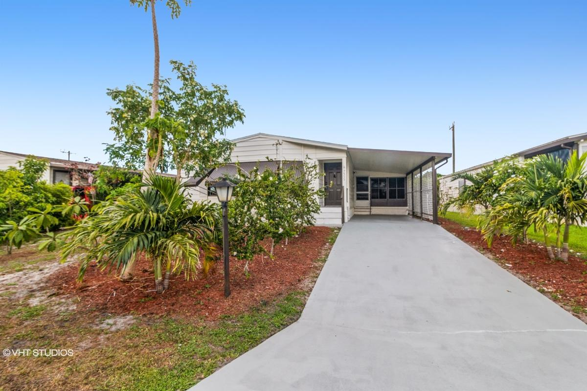 7555 Se Independence Avenue, Hobe Sound, Florida