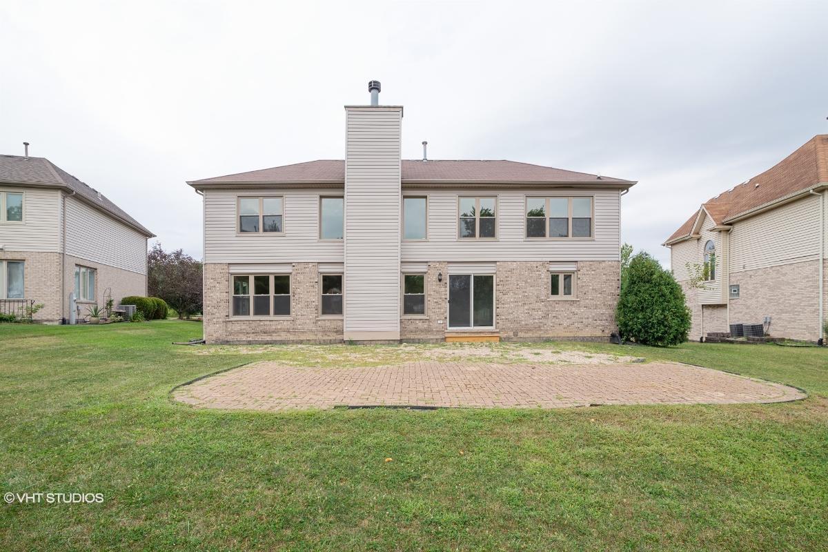 18414 River Rd, Hazel Crest, Illinois