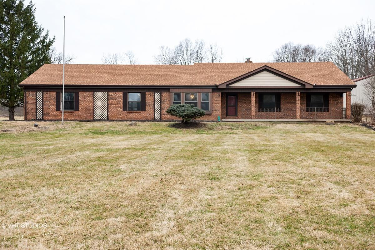 565 S Alpha Bellbrook Rd, Sugarcreek Township, Ohio