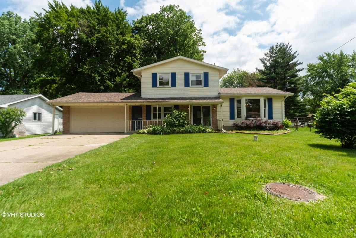 4451 Wheatland Dr, Swartz Creek, Michigan