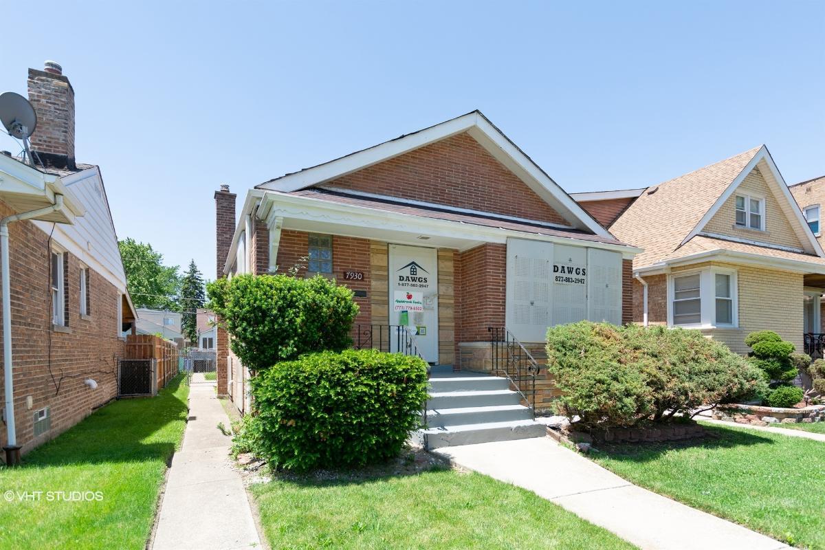 7930 S Trumbull Ave, Chicago, Illinois