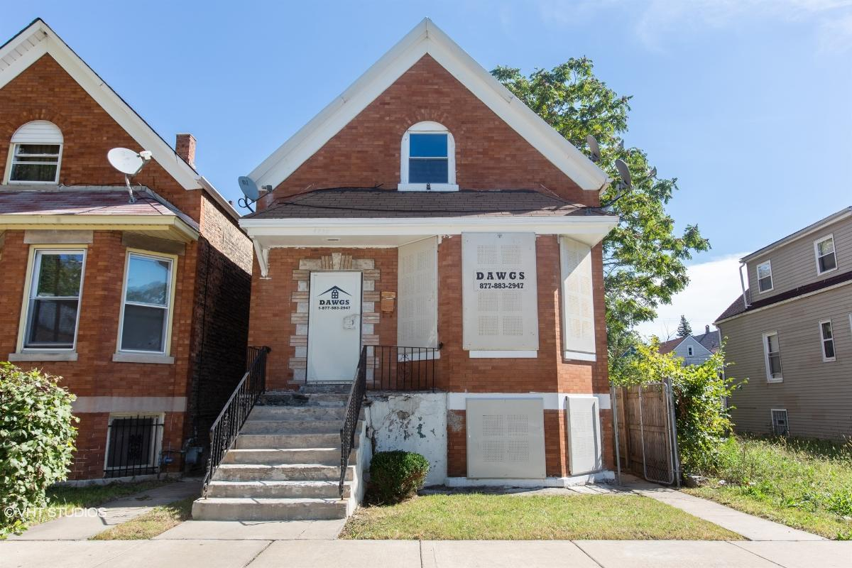 5229 S Hermitage Ave, Chicago, Illinois
