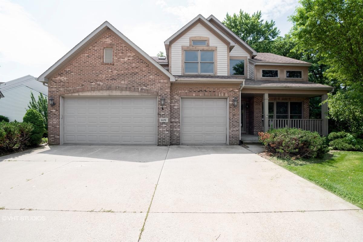 626 Aspen Ct, Antioch, Illinois