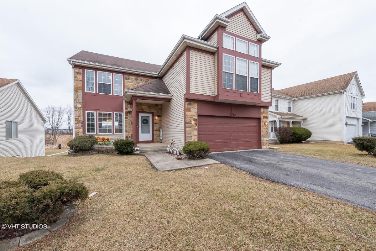8573 Illinois St, Merrillville, Indiana