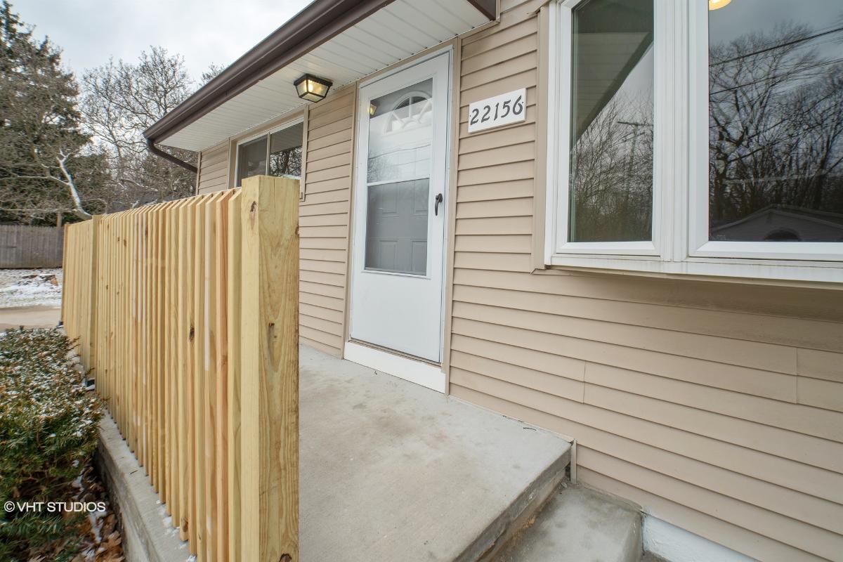 22156 Maplelawn Ave, Taylor, Michigan