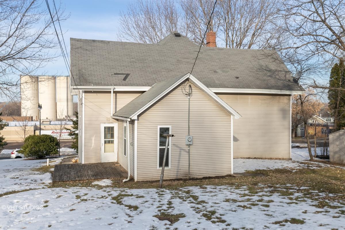 121 N 2nd St, Le Sueur, Minnesota