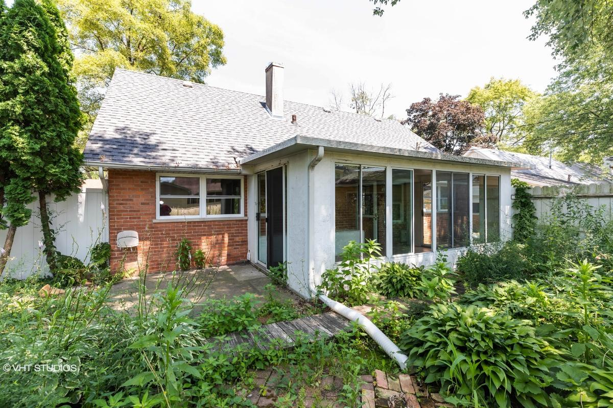 198 Frederick Dr, Chicago Heights, Illinois