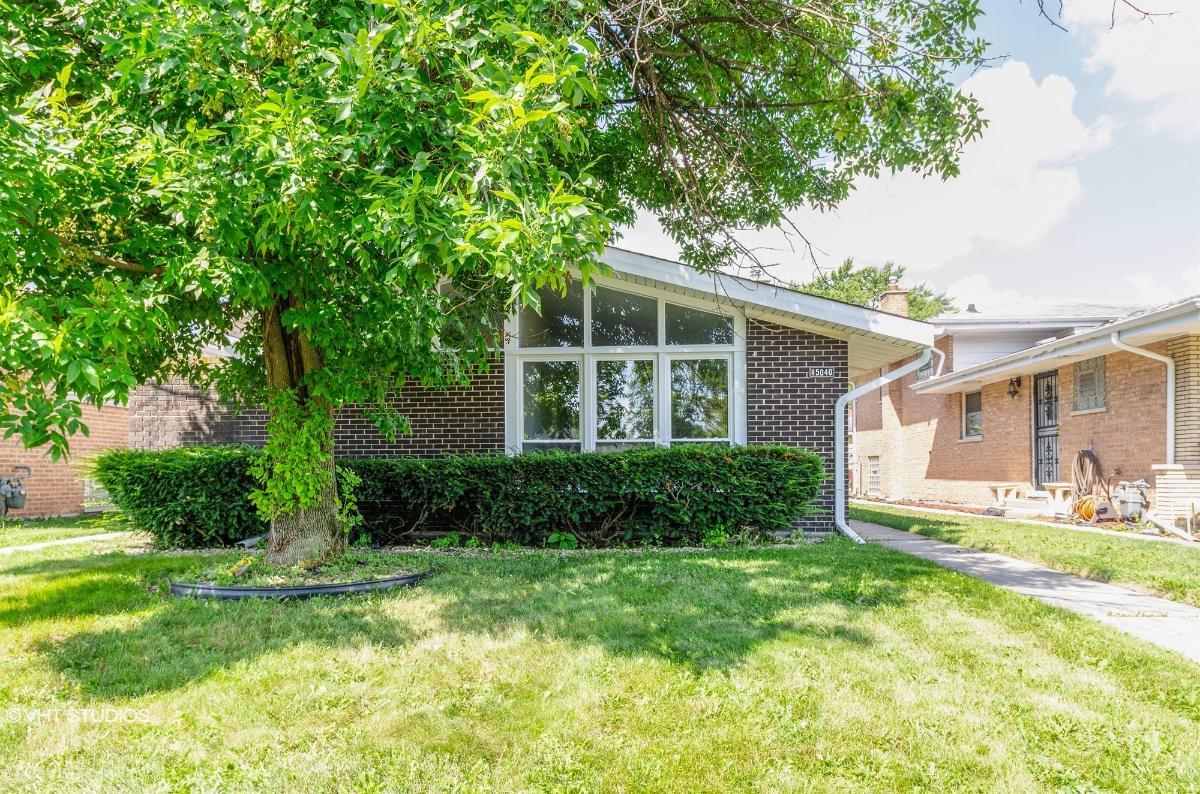 15040 Grant St, Dolton, Illinois