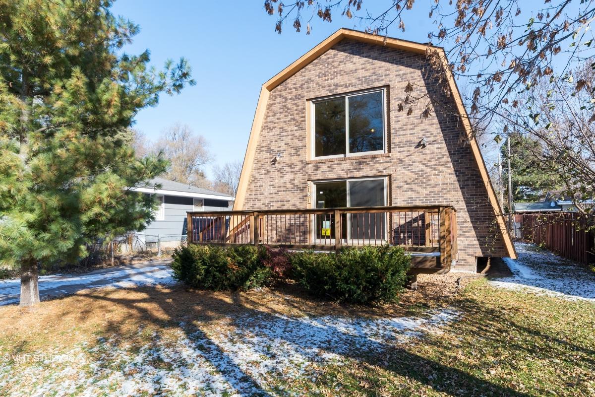 8181 Riverview Ter Ne, Fridley, Minnesota