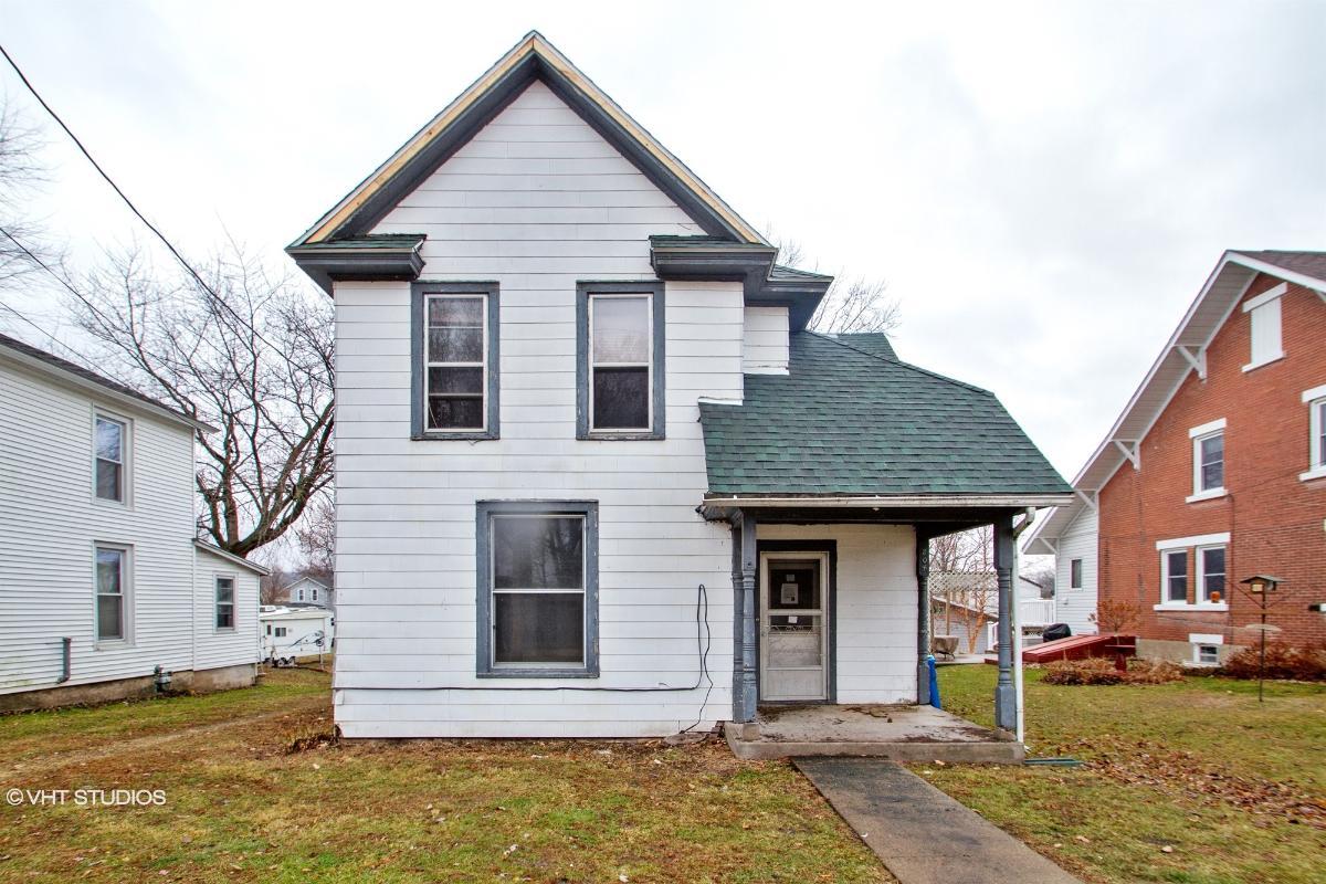 804 Pearl St, Sabula, Iowa