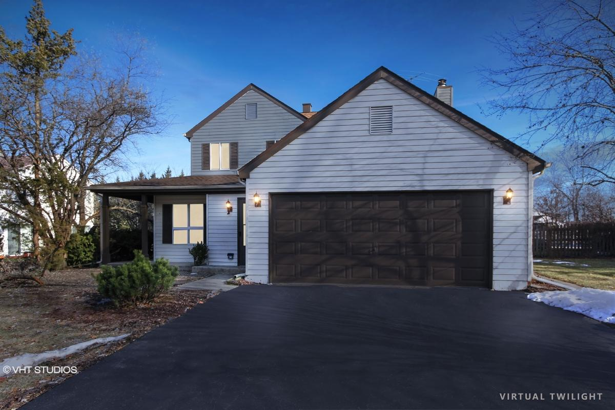 580 Peachtree Ln, Lake Zurich, Illinois