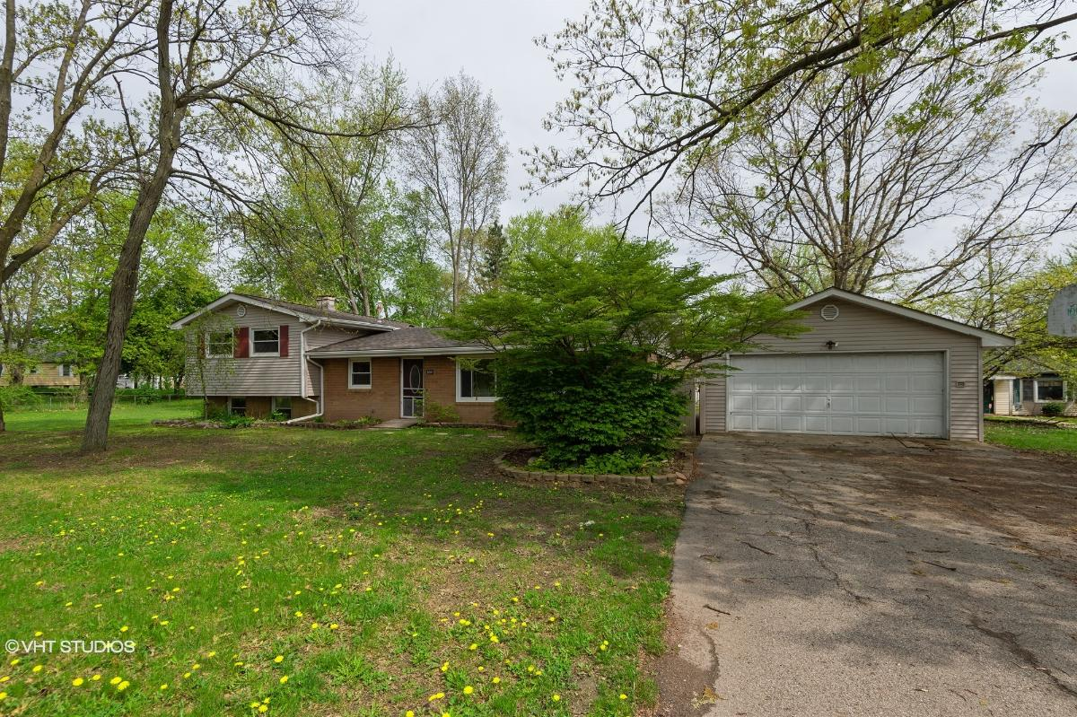 930 Floyd Ave, Jackson, Michigan