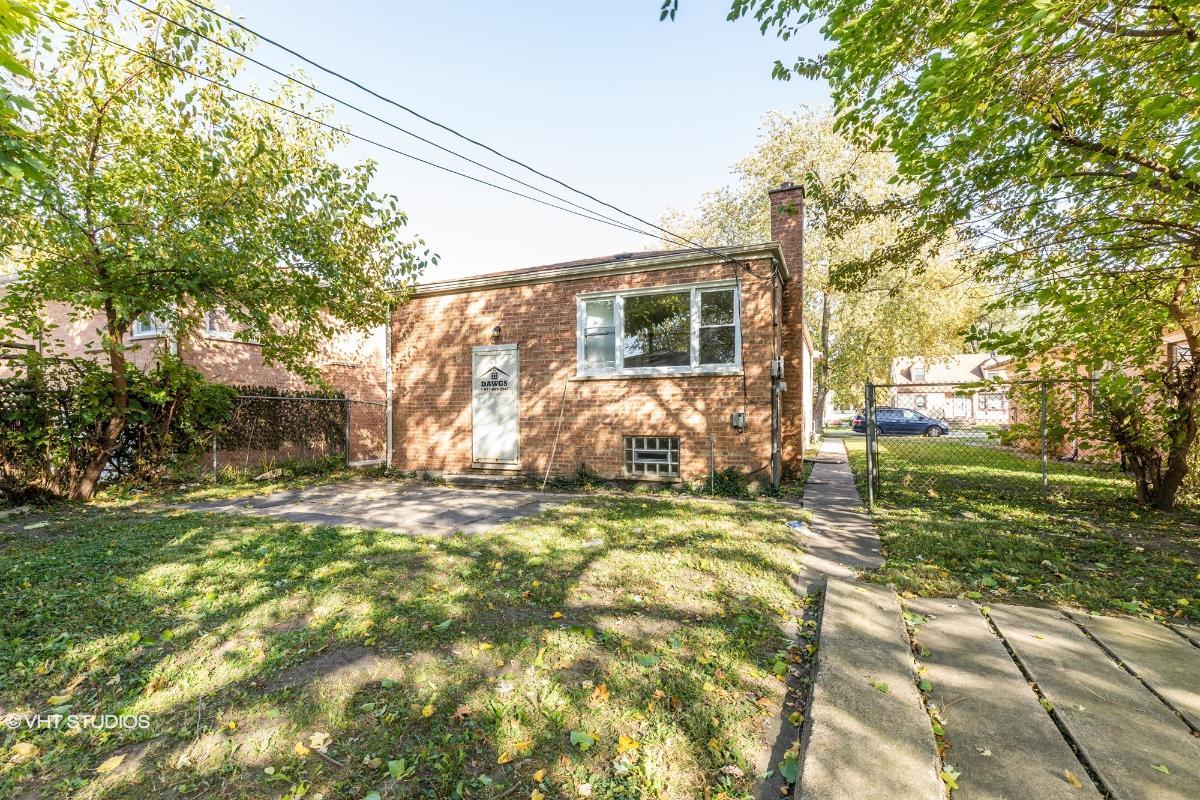 14904 Grant St, Dolton, Illinois