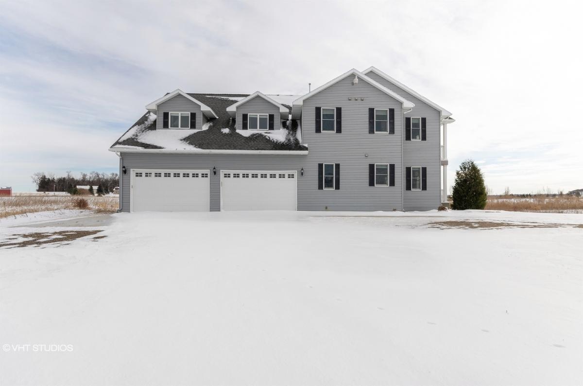 3862 150th Ave Nw, New London, Minnesota