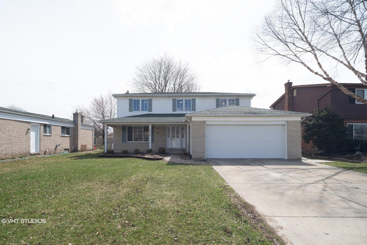 43159 Lombardy Dr, Canton, Michigan