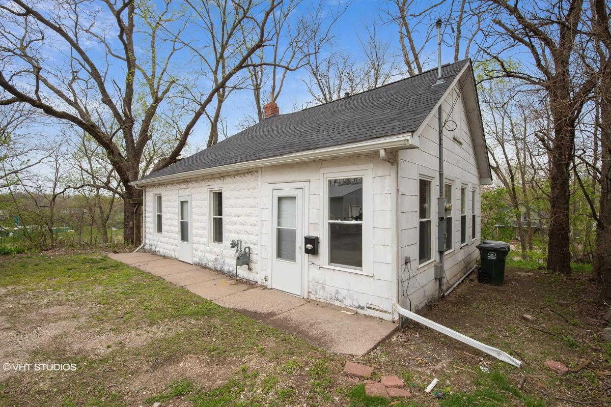 1244 1 2 East 5th Street, Muscatine, Iowa