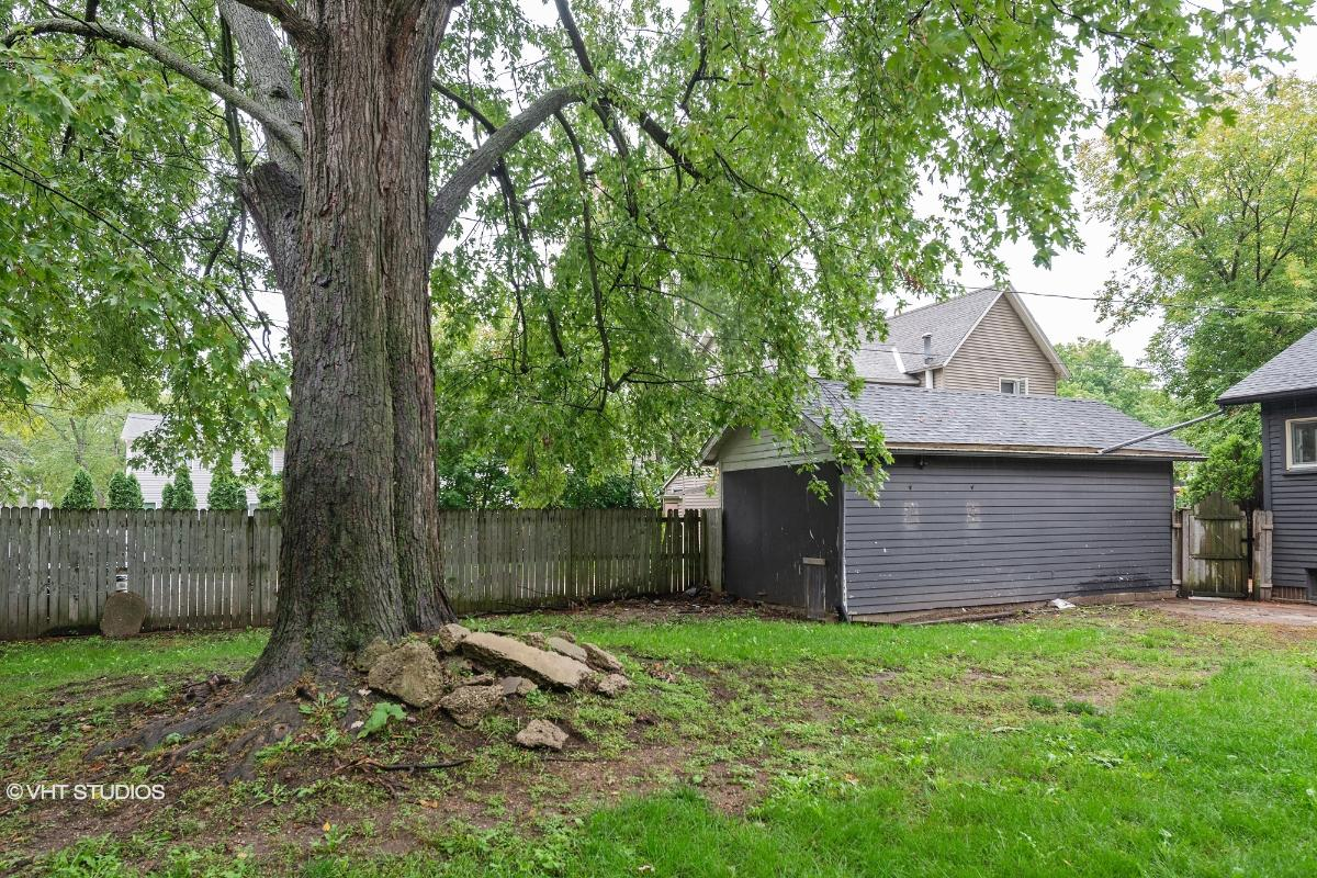 621 S Oak St, Mount Pleasant, Michigan