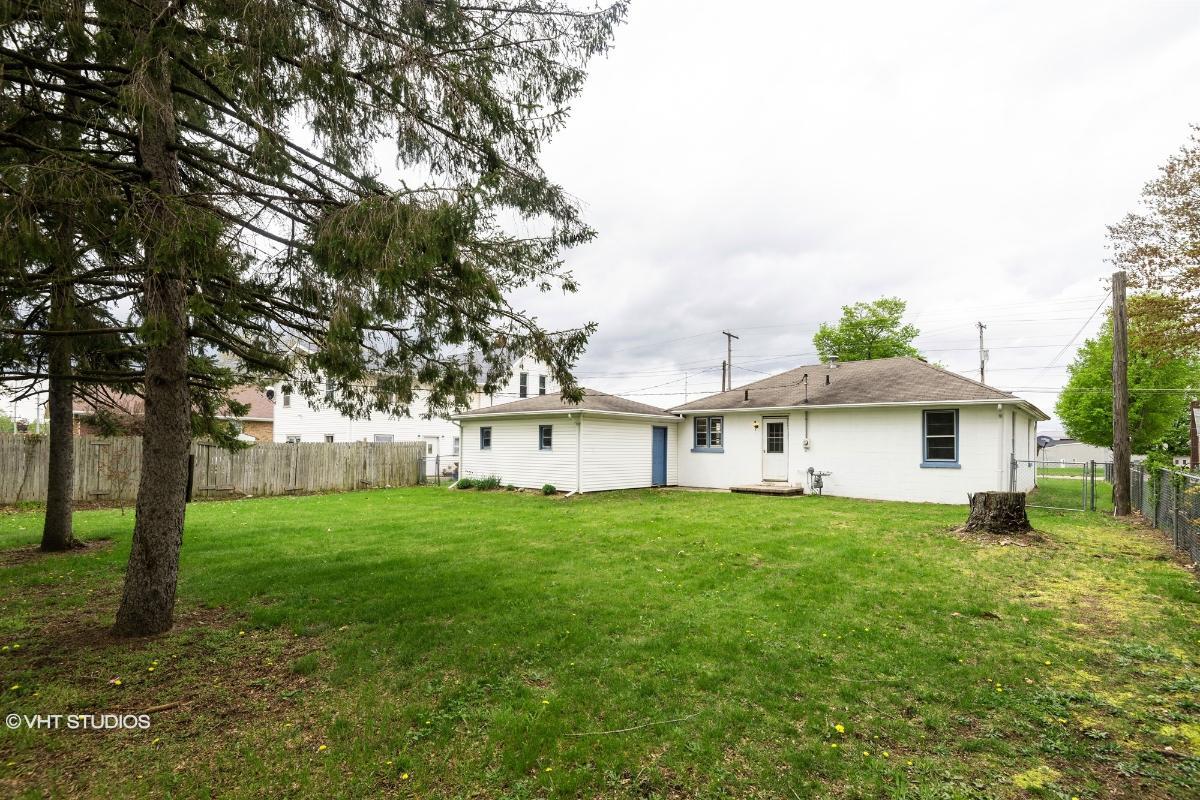 508 E Prairie Ronde St, Dowagiac, Michigan