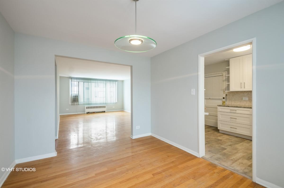 7552 N Bell Avenue 2h, Chicago, Illinois