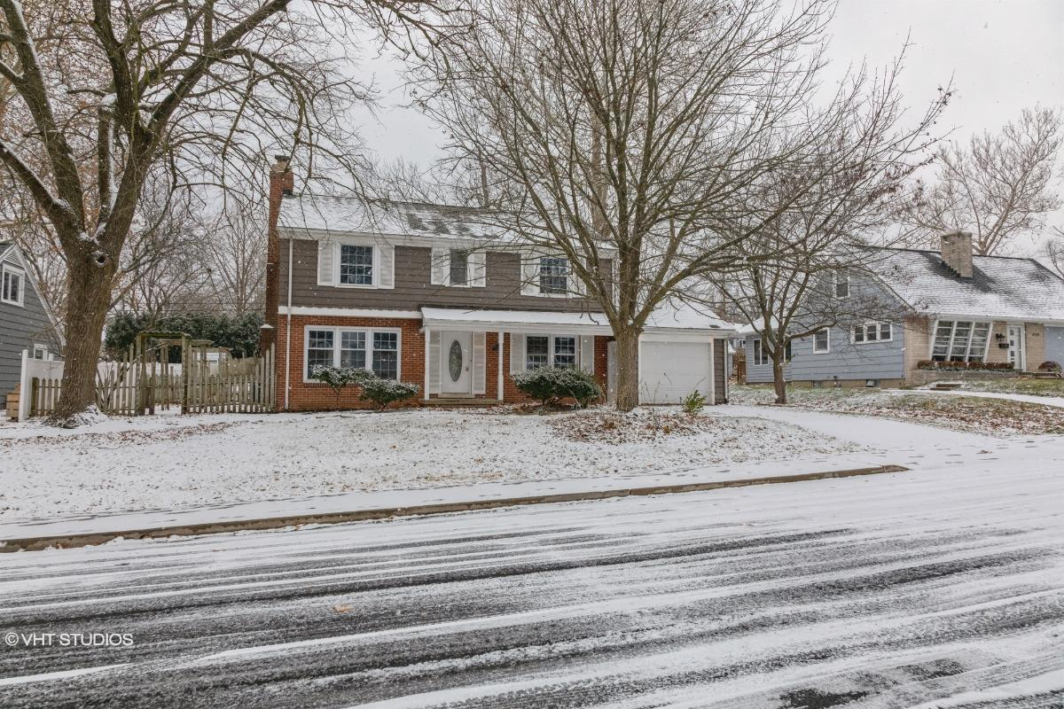 4123 N Hawthorne Pl, Peoria, Illinois