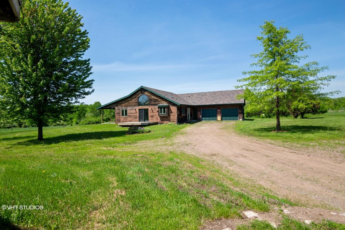 30810 State Highway 27, Holcombe, Wisconsin
