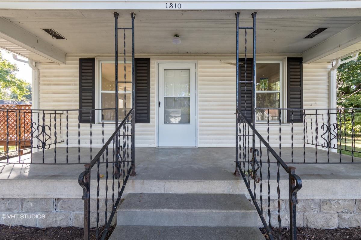 1310 S Lincoln Blvd, Centralia, Illinois