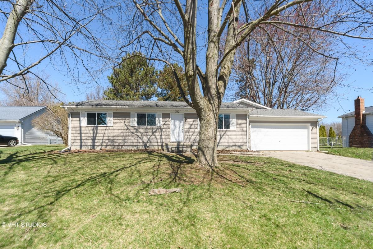 252 Palmer St, Imlay City, Michigan