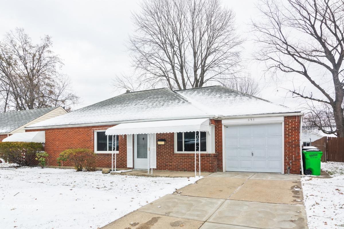 635 Sycamore Dr, Euclid, Ohio