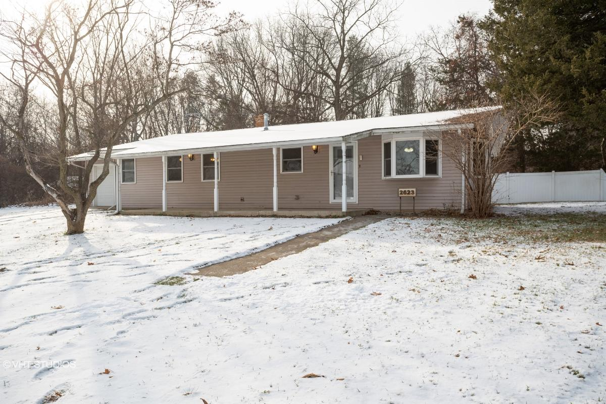 2623 Kistler Rd, Battle Creek, Michigan