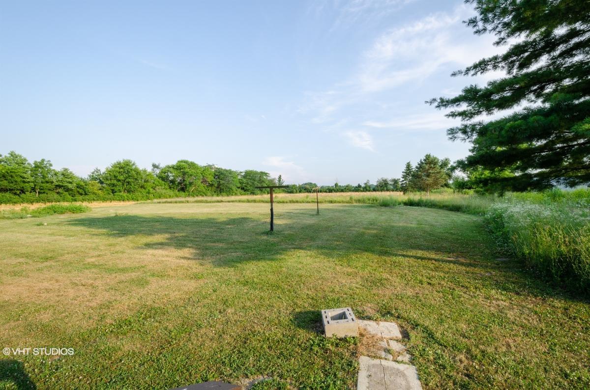 1834 E Redding Rd, Summitville, Indiana