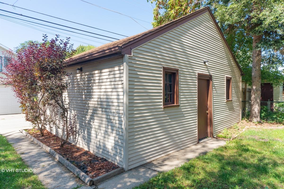 817 N Humphrey Ave, Oak Park, Illinois
