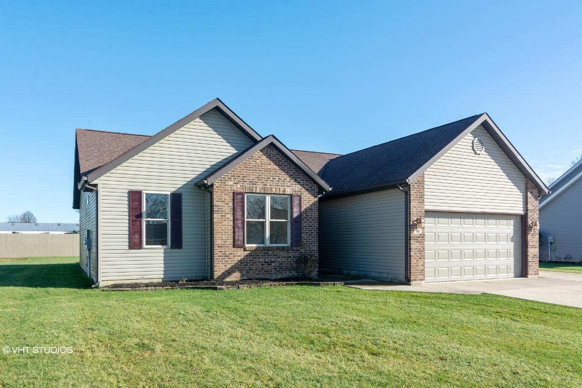 91 Dudley Cir, Richwood, Ohio