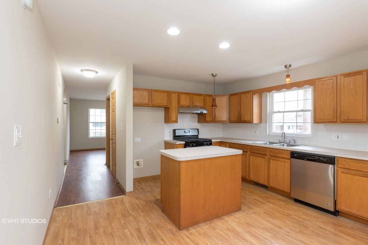 1139 Union Ave, Chicago Heights, Illinois