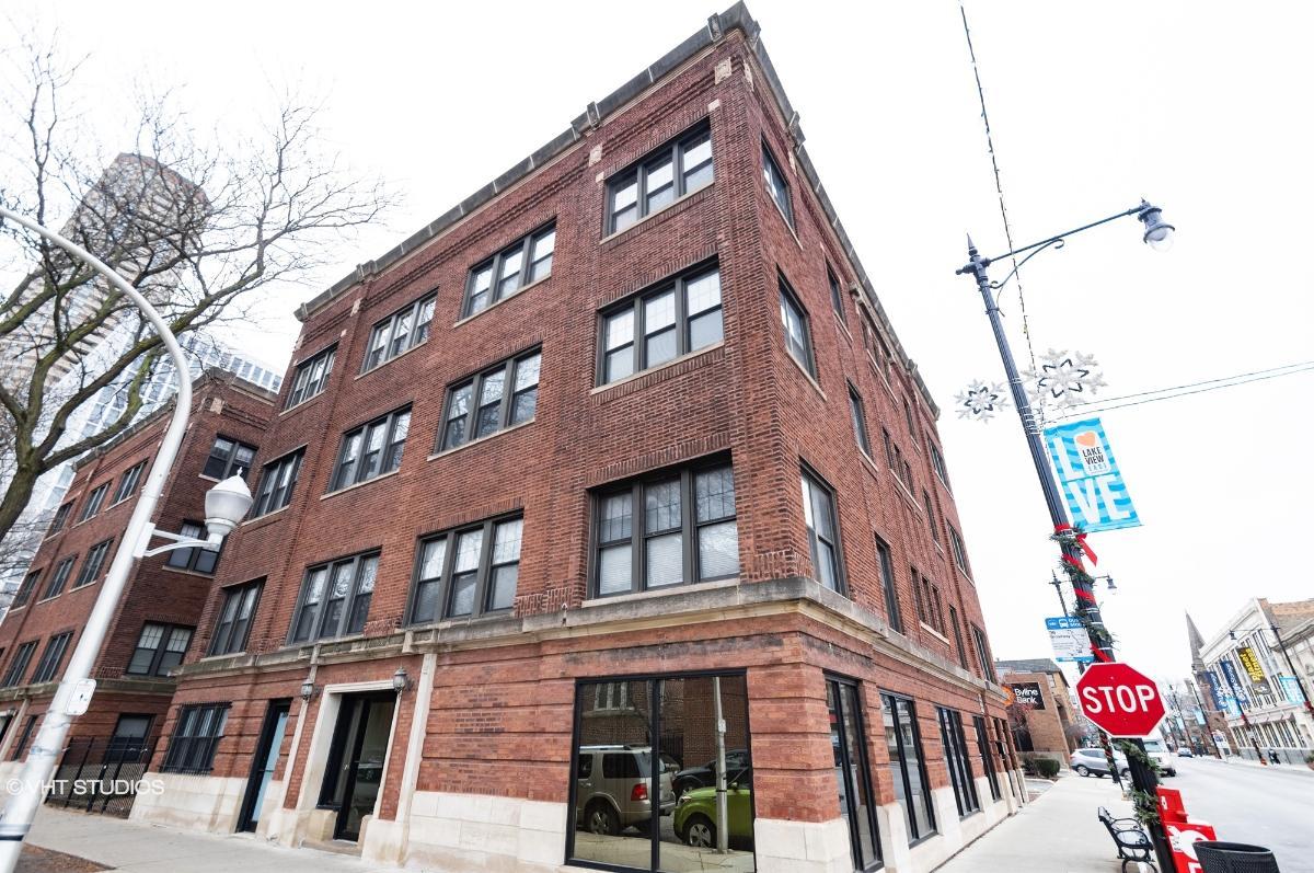 741 W Waveland Ave Unit 1, Chicago, Illinois