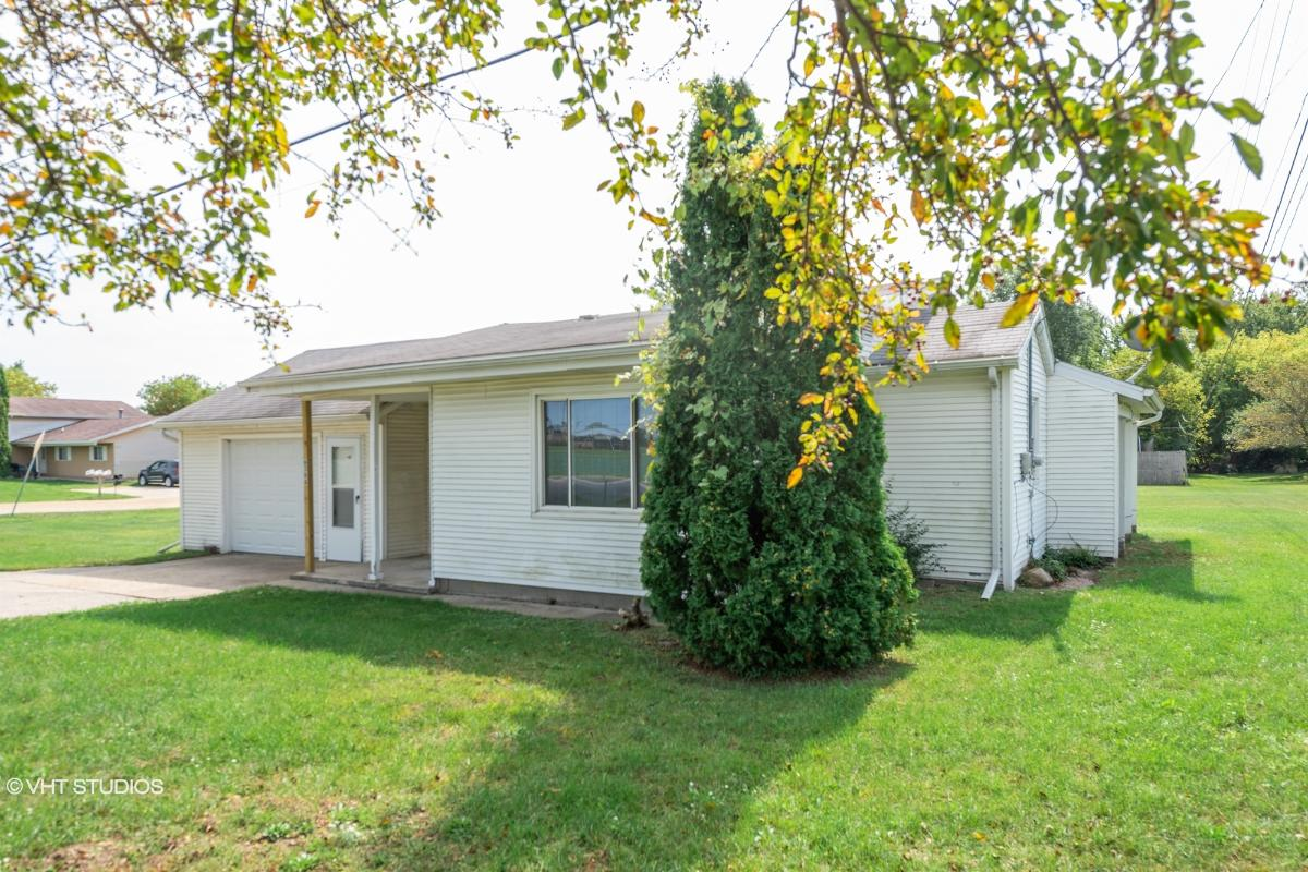 6388 E Broadway Rd, Mount Pleasant, Michigan