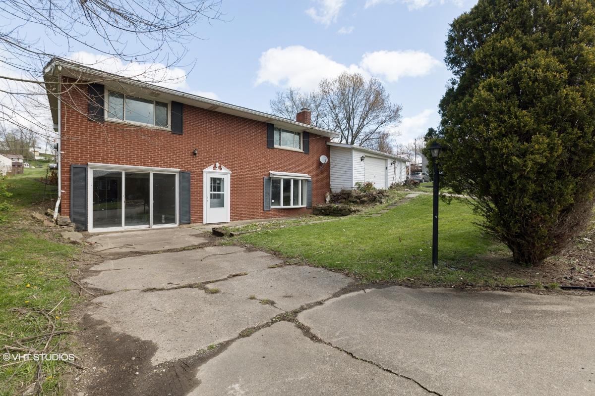 361 Maplewood Dr, Steubenville, Ohio