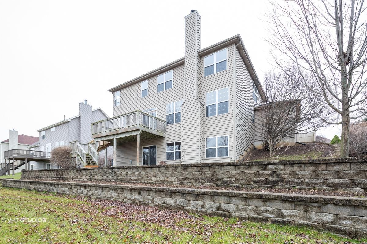 1438 Alexandra Blvd, Crystal Lake, Illinois